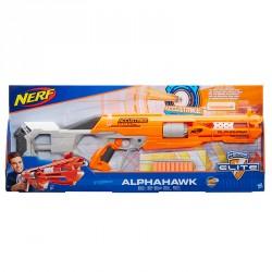 NERF ELITE ALPHAHAWK