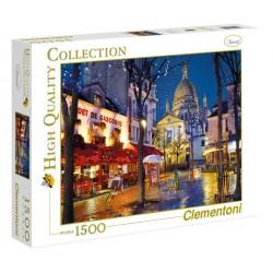 PUZZLE PARIS MONTMARTRE (1500 PIEZAS)