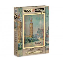 PUZZLE LONDRES (500 PIEZAS)