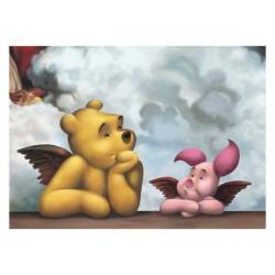 PUZZLE ANGELS (1000 PIEZAS)