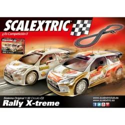 CIRCUITO C2 RALLY X-TREME