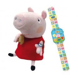 PEPPA PIG PEPPA Y SU SMARTWATCH