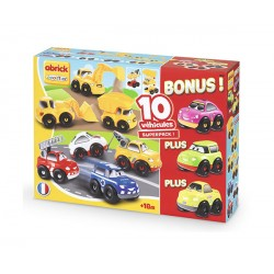 PACK COCHES 3269
