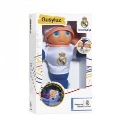 GUSY LUZ REAL MADRID CAJA PEQUEÑA