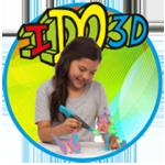 IDO 3D