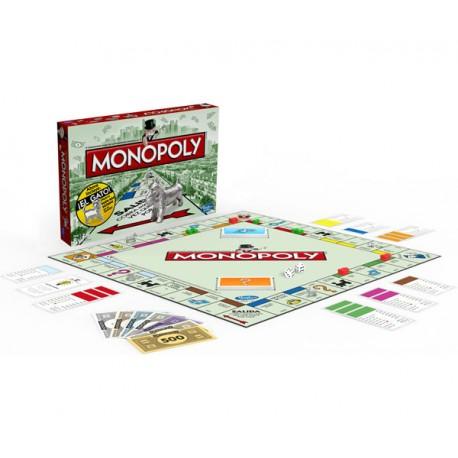 MONOPOLY STD