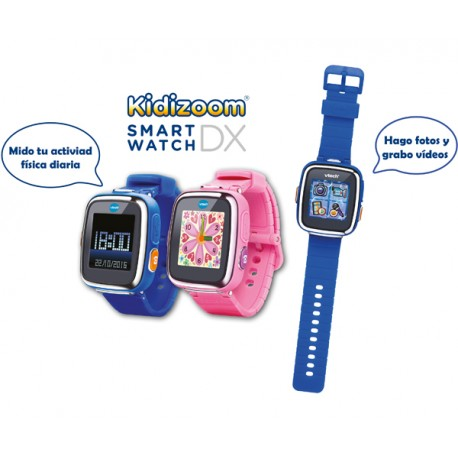 KIDIZOOM SMART WATCH DX ROSA