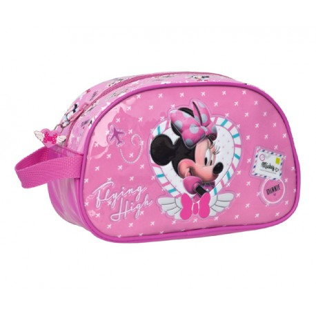 MINNIE MOUSE CUORE NECESER ADAPTABLE