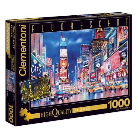 PUZZLE NEW YORK LIGHTS (1000 PIEZAS)