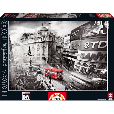 1000P PICCADILLY CIRCUS