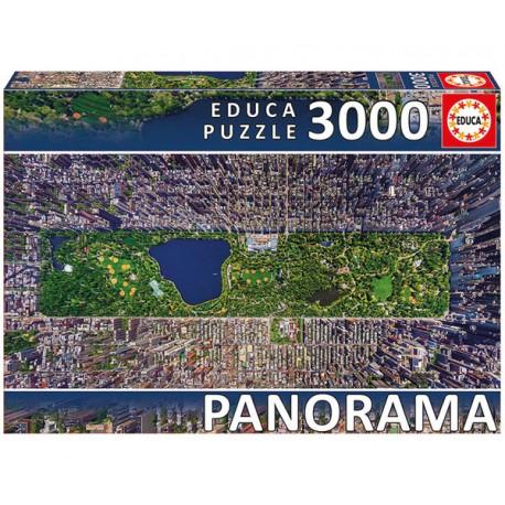 3000P CENTRAL PARK NUEVA YORK