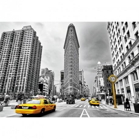 PUZZLE 1000P FLATIRON BUILDING NUEVA YORK