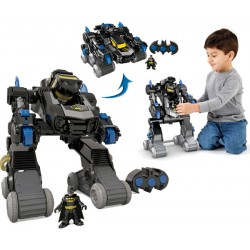 IMAGINEXT BAT ROBOT TRANSFORMABLE