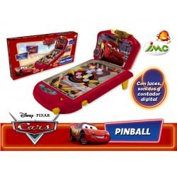 CARS SUPER PINBALL