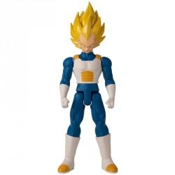 DRAGON BALL SUPER VEGETA SUPER SAIYAN LIMIT BREAKER SERIES