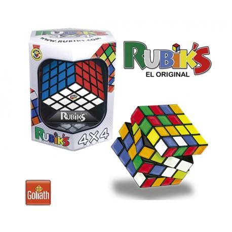 RUBIKS CUBO 4X4