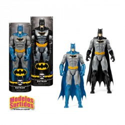 BATMAN FIGURAS 30CM SDO BATMAN