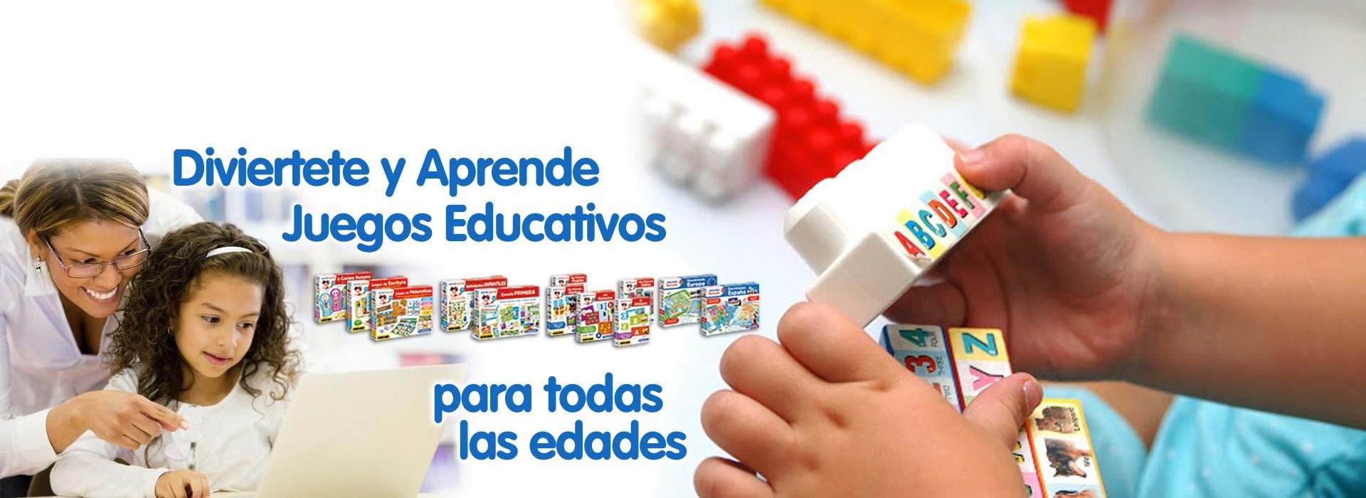 EDUCATIVOS