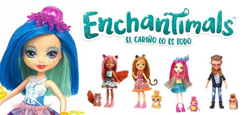 Enchantimals